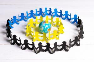 Organización mundial